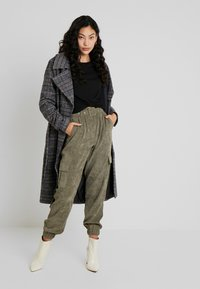 ONLY Tall - Trousers - kalamata - 1