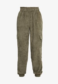 ONLY Tall - Trousers - kalamata - 4