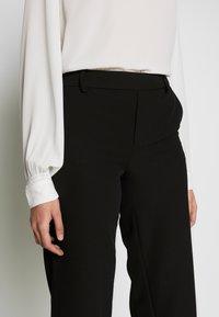 ONLY Tall - ONLSMASH PALAZZO - Pantaloni - black - 5