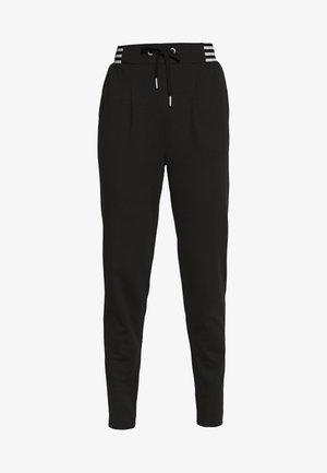 ONLANNY PANTS - Tracksuit bottoms - black