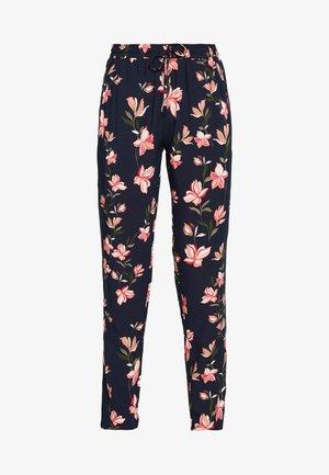 ONLNOVA PANT TALL - Pantalon classique - night sky/magnolia