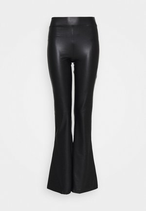 ONLCOOL  - Trousers - black