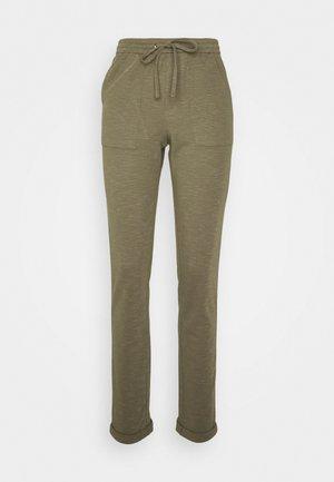 ONLEVITA IRENE LIFE STRING PANT - Pantaloni - kalamata