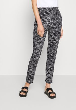ONLNOVA LIFE PANT  - Trousers - night sky/midnight