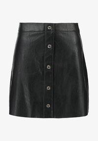 ONLY Tall - ONYASHA SKIRT - A-line skirt - black - 4