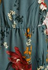ONLY Tall - ONLELEONORA DRESS  - Freizeitkleid - balsam green