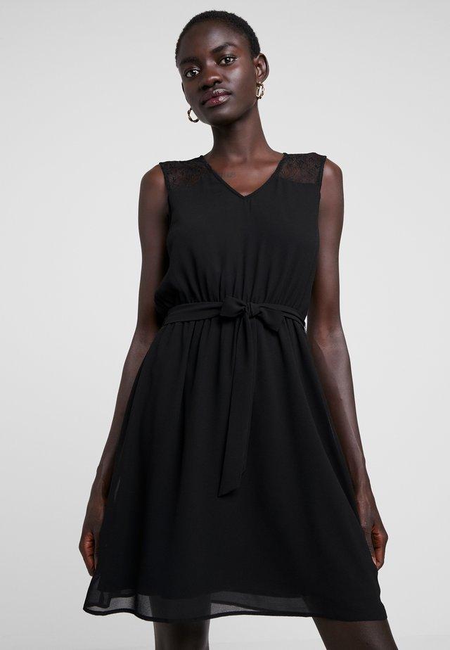 ONLARIANA DRESS - Day dress - black