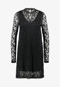 ONLY Tall - ONLDORA DRESS - Cocktailjurk - black - 5