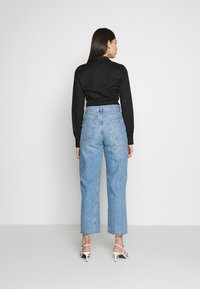 ONLY Tall - ONLSELMA BODY - Skjorte - black - 2