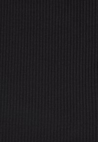 ONLY Tall - ONLNAROMA SLIT - Débardeur - black - 2