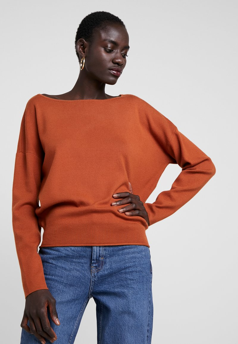 ONLY Tall - ONLMIMI - Strickpullover - picante