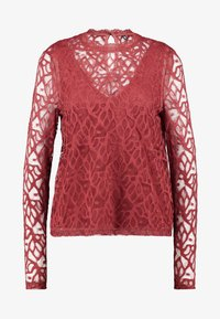 ONLY Tall - ONLDORA - Bluser - red pear - 3