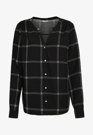 ONLSUGAR FALLOW  - Bluse - black