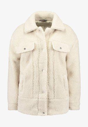 ONLLINA JACKET - Light jacket - beige