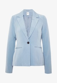 ONLY Tall - ONLSELMA ASTRID FITTED - Blazer - faded denim - 4