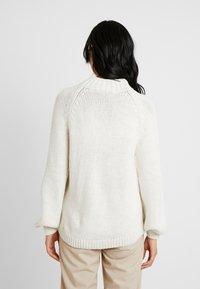 ONLY Tall - ONLFREYAH - Pullover - whitecap gray/melange - 2