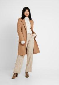 ONLY Tall - ONLFREYAH - Pullover - whitecap gray/melange - 1