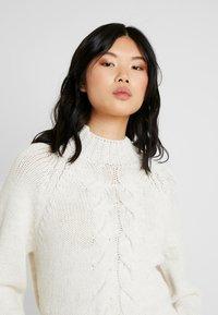 ONLY Tall - ONLFREYAH - Pullover - whitecap gray/melange - 3