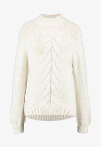 ONLY Tall - ONLFREYAH - Pullover - whitecap gray/melange - 4
