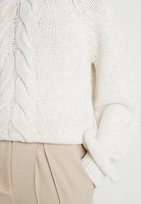 ONLY Tall - ONLFREYAH - Pullover - whitecap gray/melange - 5