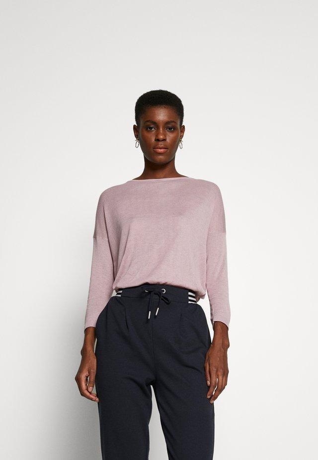 ONLSKY STRING - Jersey de punto - keepsake lilac