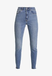 ONLY Tall - ONLEMILY JE T - Džíny Relaxed Fit - medium blue denim - 4