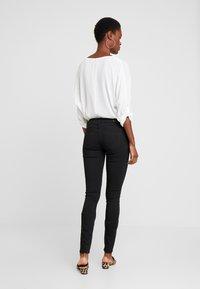 ONLY Tall - ONLFCARMEN - Skinny džíny - black - 2
