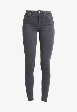 ONLDOOLEY - Jeans Skinny Fit - grey denim