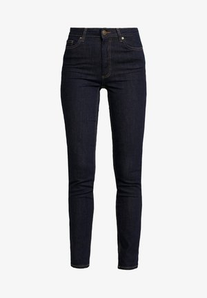 ONLSIENNA - Slim fit jeans - dark blue denim
