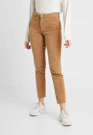 ONLEMILY GLOBAL - Broek - tigers eye