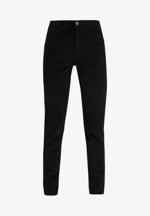 ONLEMILY GLOBAL - Pantalon classique - black