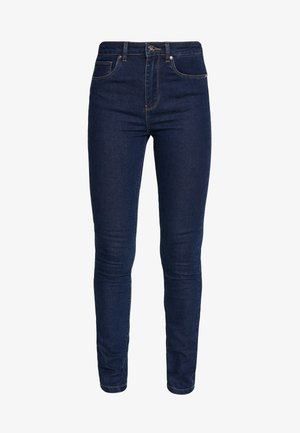 ONYPAOLI - Džíny Straight Fit - dark blue denim