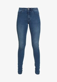 ONLY Tall - ONLROYAL SKINNY - Jeans Skinny Fit - medium blue denim - 4