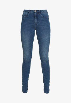 ONLROYAL SKINNY - Skinny džíny - medium blue denim