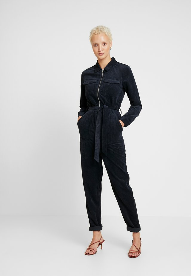 ONLEMMA RUBAB - Jumpsuit - dark blue
