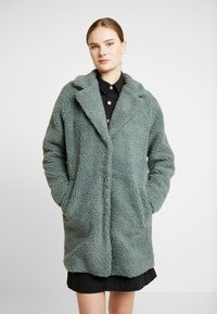 ONLY Tall - ONLAURELIA COAT - Vinterkappa /-rock - balsam green - 0