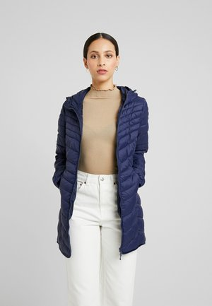 Classic coat - peacoat