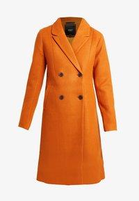 ONLY Tall - ONLLOUISA COAT TALL  - Mantel - pumpkin spice - 4
