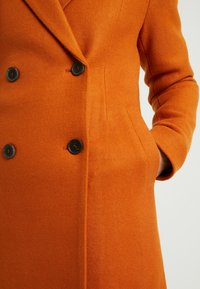 ONLY Tall - ONLLOUISA COAT TALL  - Mantel - pumpkin spice - 5