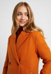 ONLY Tall - ONLLOUISA COAT TALL  - Mantel - pumpkin spice - 3