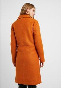 ONLY Tall - ONLLOUISA COAT TALL  - Mantel - pumpkin spice - 2