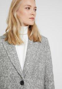 ONLY Tall - ONLASTRID MARIE COAT - Cappotto classico - medium grey melange - 3