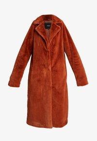 ONLY Tall - ONLASHLEY COAT TALL - Płaszcz wełniany /Płaszcz klasyczny - picante - 5