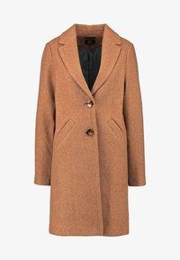 ONLY Tall - Zimní kabát - camel - 6