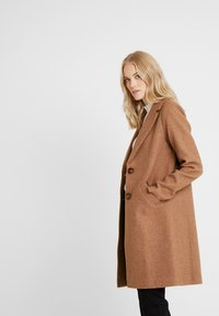ONLY Tall - Classic coat - camel - 4
