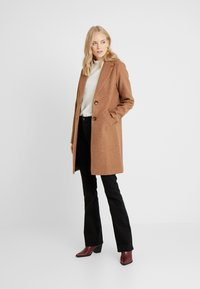 ONLY Tall - Classic coat - camel - 1