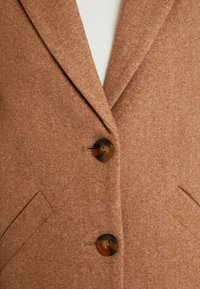 ONLY Tall - Classic coat - camel - 7