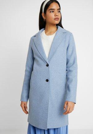 ONLCARRIE BONDED COAT - Manteau classique - kentucky blue