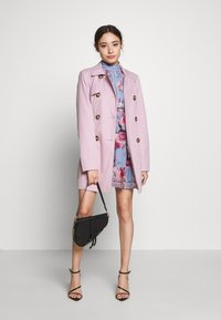 ONLY Petite - ONLVALERIE - Trench - keepsake lilac - 1