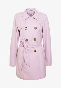 ONLY Petite - ONLVALERIE - Trench - keepsake lilac - 3
